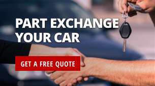 Part Exchange Your Car