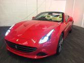 Ferrari California 3.9 T T 2dr