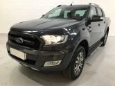 Ford Ranger 3.2 TDCi Wildtrak Double Cab Pick up 4x4 4dr (EU6)