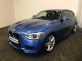 BMW 1 Series 1.6 116i M Sport Sports Hatch (s/s) 3dr